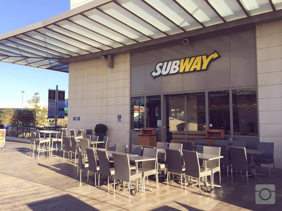 Subway, Les Clayes sous Bois Avenue Henri Barbusse Restaurant Avis, Numéro de Téléphone  # Restaurant Chinois Les Clayes Sous Bois