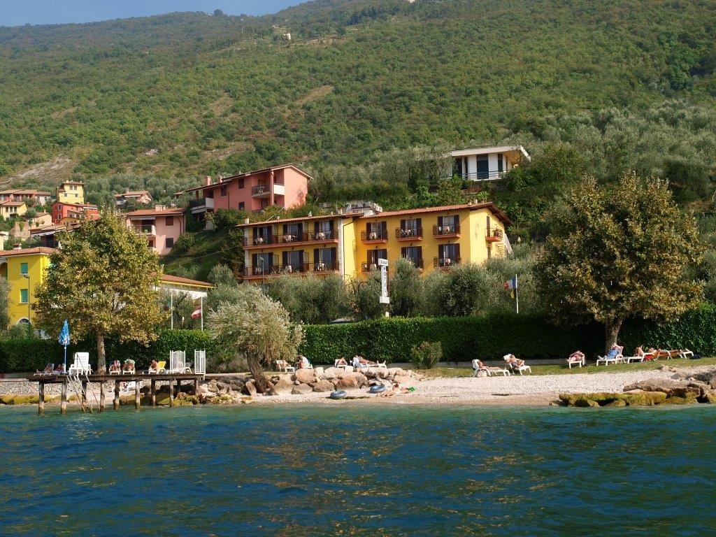 Hotel Rabay