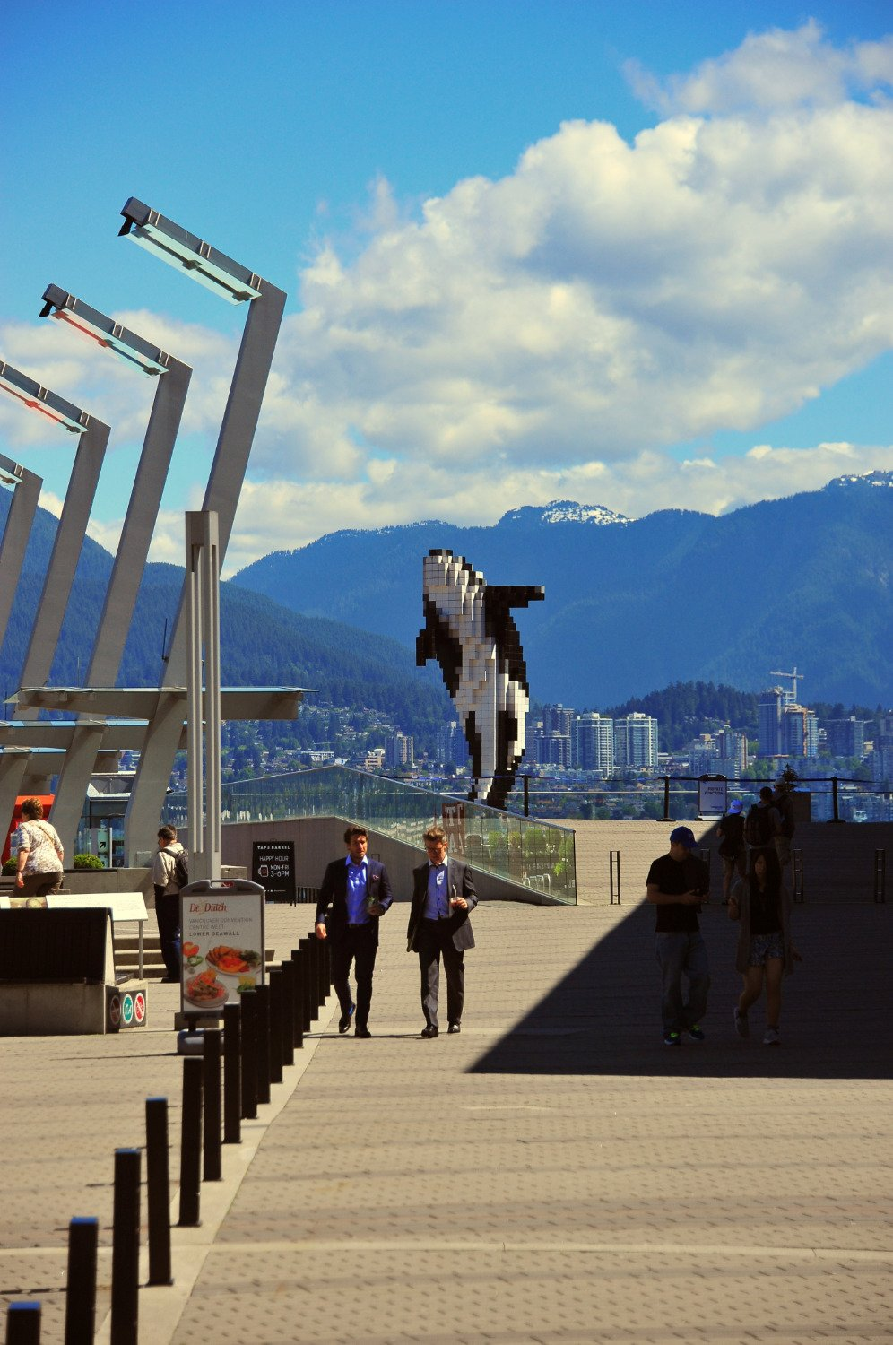 vancouver by swift314