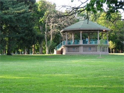 Walbridge Park