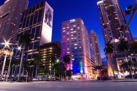 YVE ホテル マイアミ