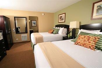 塔霍湖海文利酒店
