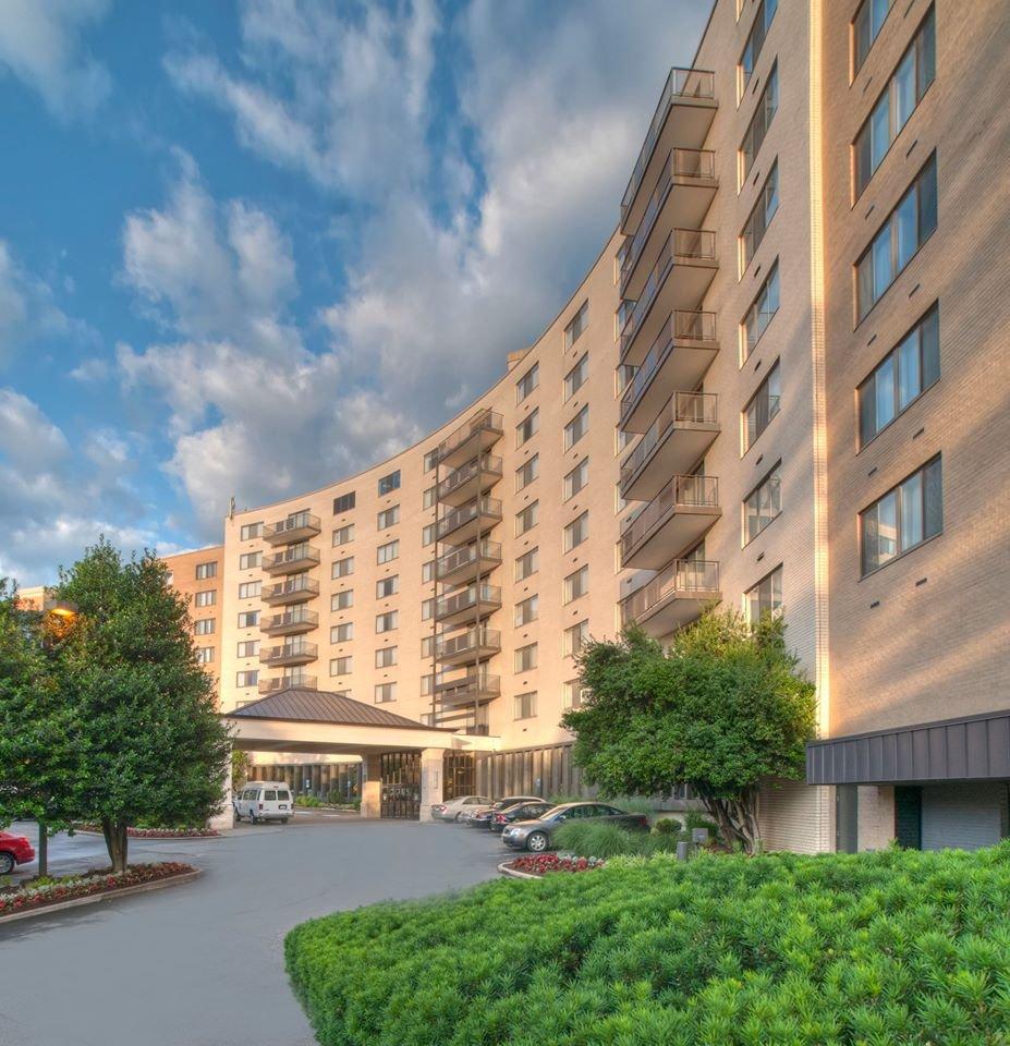 Clarion Collection Hotel Arlington Court Suites Va 2018 Review
