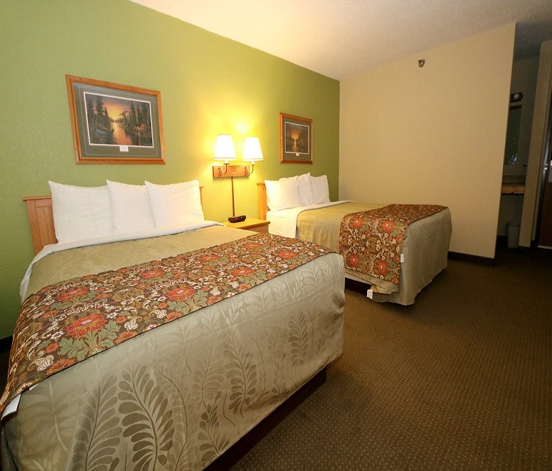 Walker Hotel