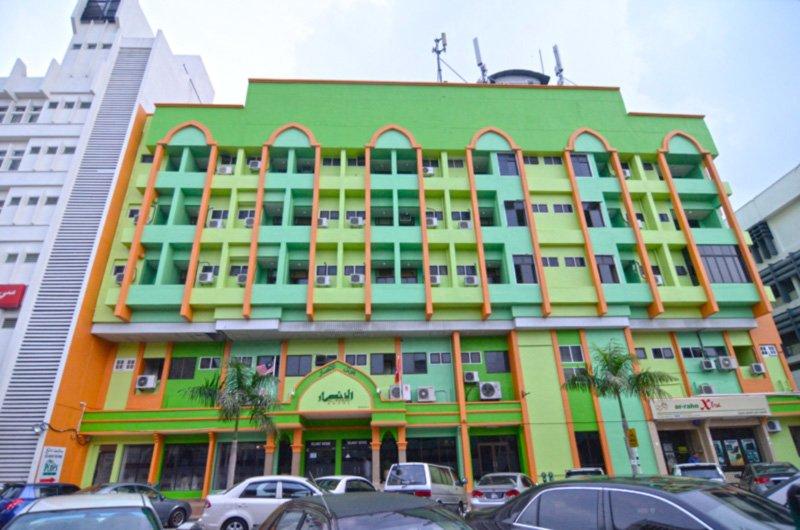 Hotel Al-Ansar