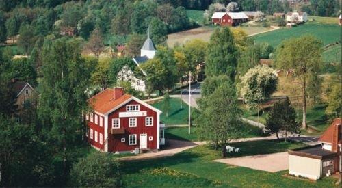 STF Vandrarhem Oreryd/Hestra