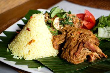 Good Indonesian Food Culinary Tour