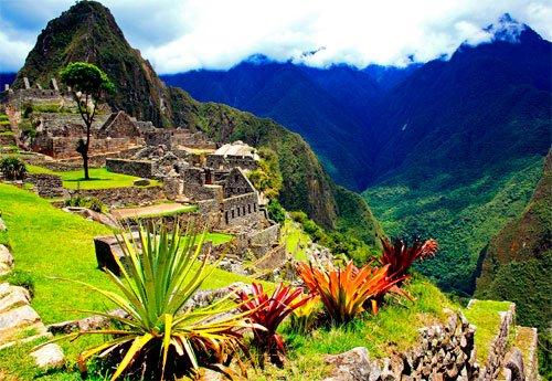 Inca Round Trip
