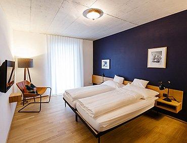 Hotel ZwiBack
