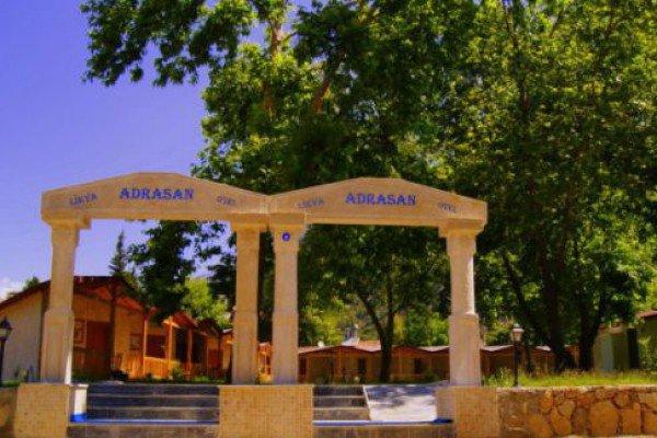 Likya Adrasan Hotel