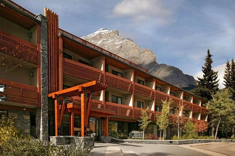 Banff Aspen Lodge Updated 2017 Prices Hotel Reviews
