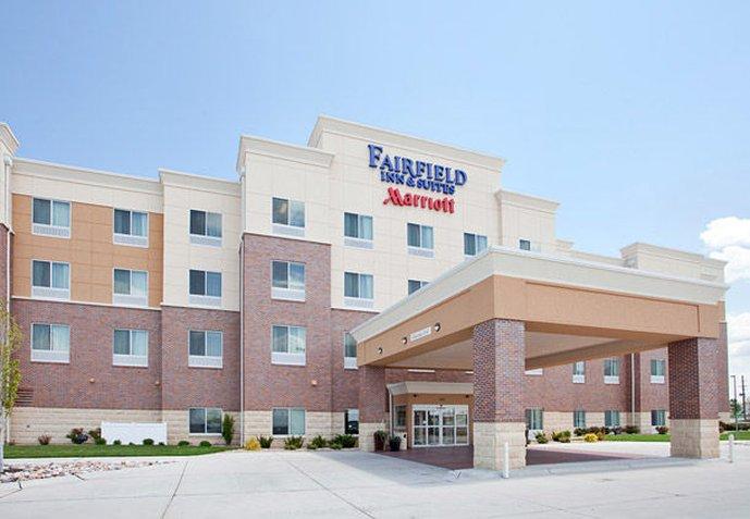 Fairfield Inn & Suites Grand Island