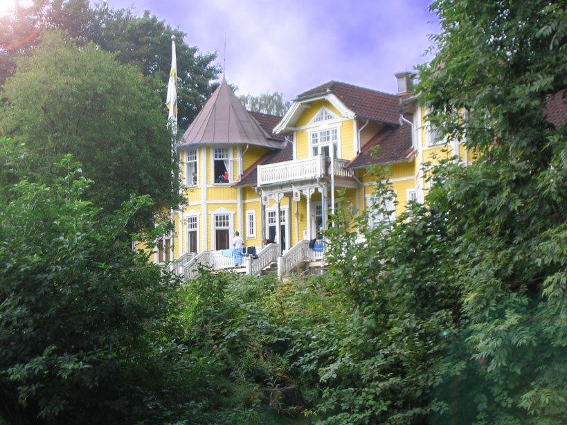 Villa Soderasen
