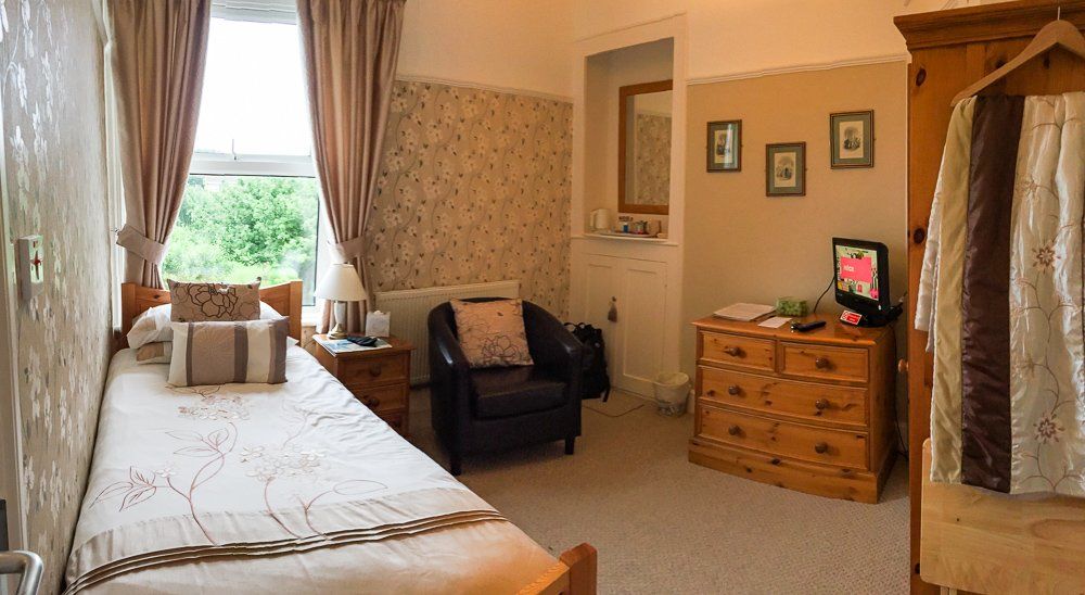 The Orchards Bed & Breakfast