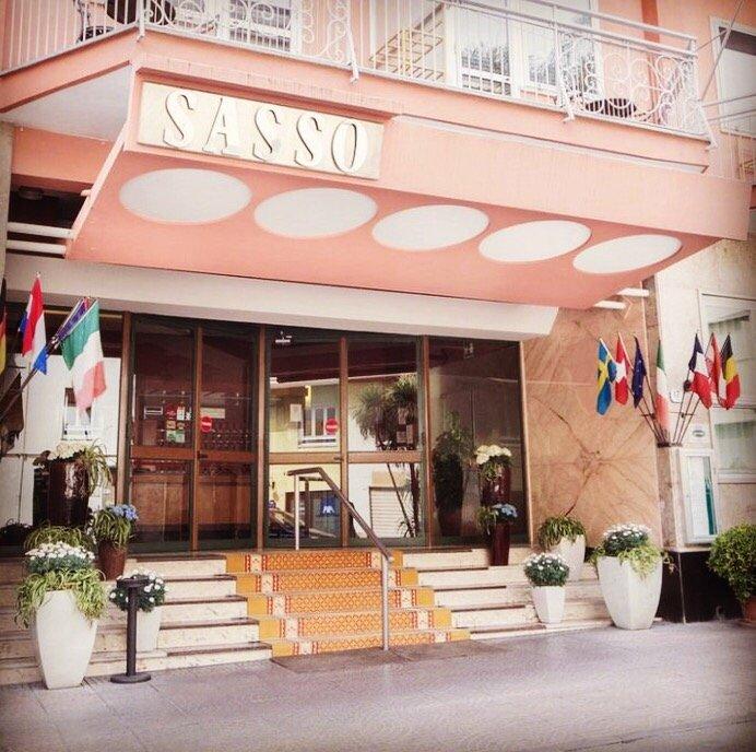 Hotel Sasso Residence