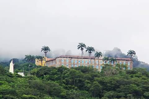 Jesuits Monastery