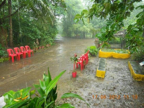 Vishnubaaug Environment Theme Park