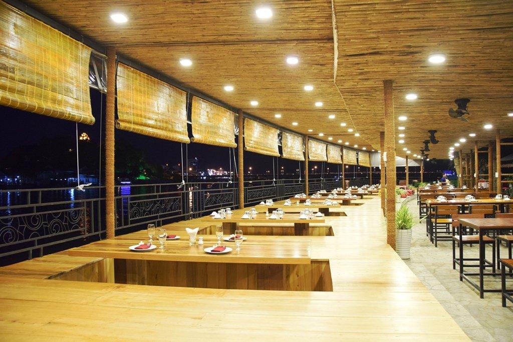 Champa Garden Restaurant 29