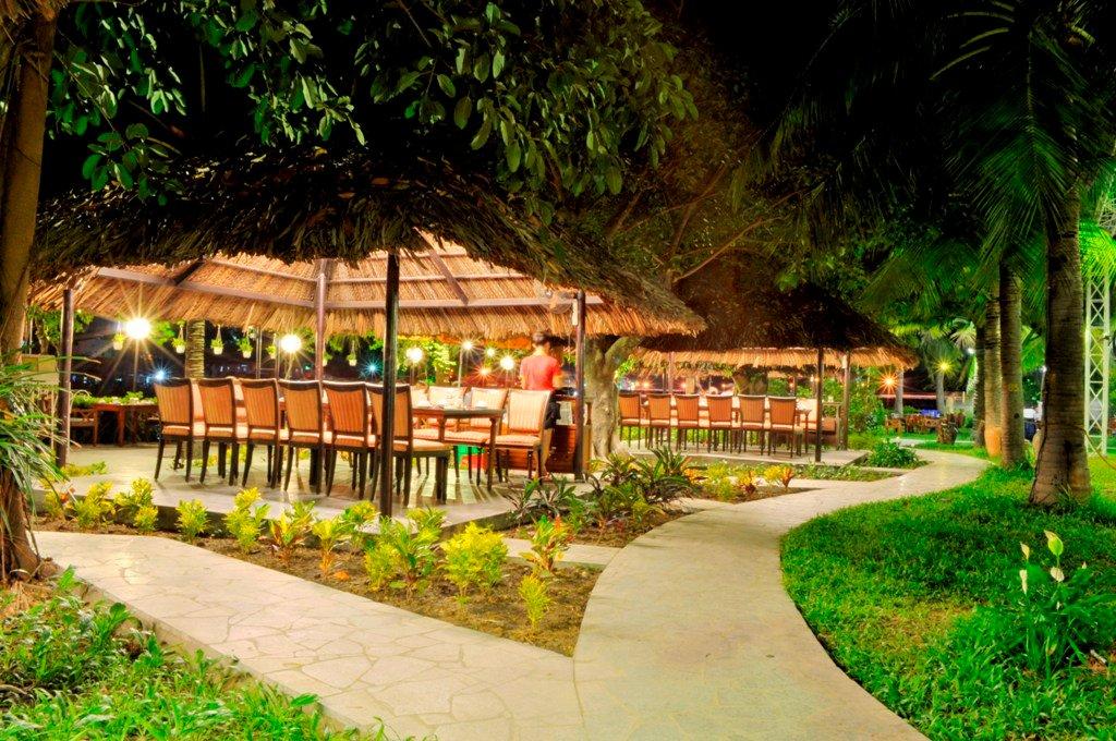 Champa Garden Restaurant Nha Trang Restaurant Reviews