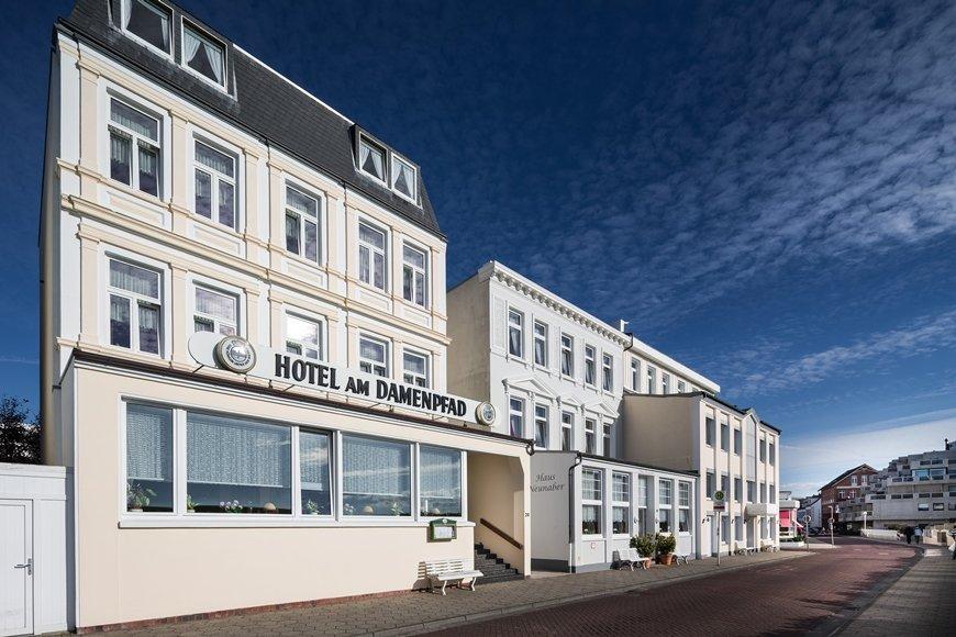 Hotel Am Damenpfad