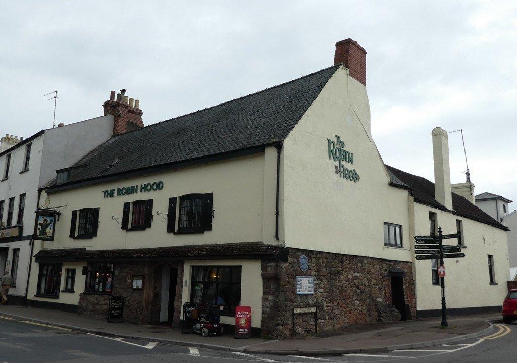 The Robin Hood Pub
