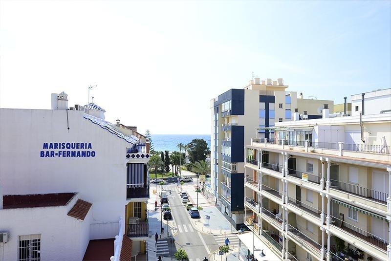 Apartamentos Guerrero