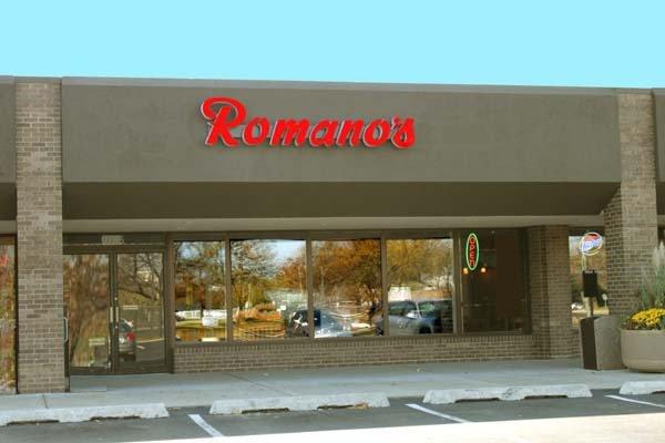Romano S Rosemont