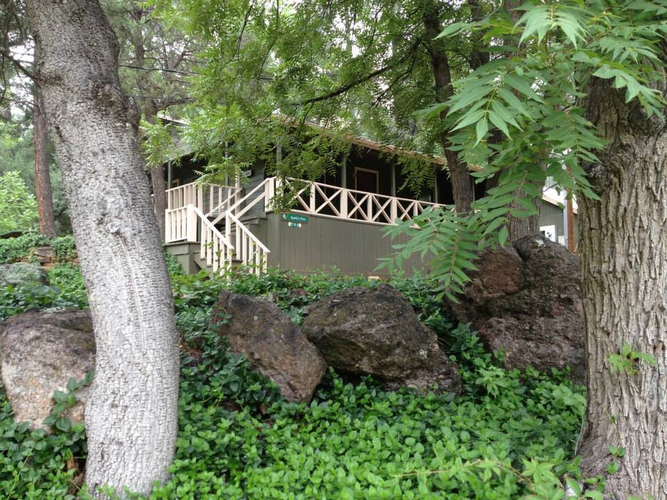Retreat at Tontozona