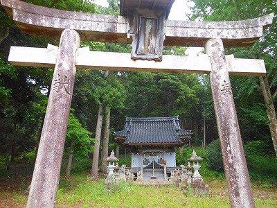 Ashida Shrine