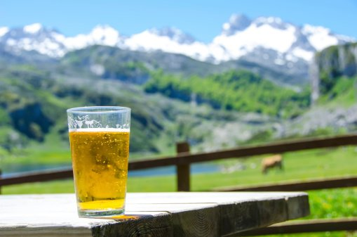At Your Pace - Glenwood Springs & Carbondale Bike & Brews Guided Day Tour