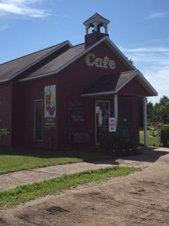 The Schoolhouse Cafe