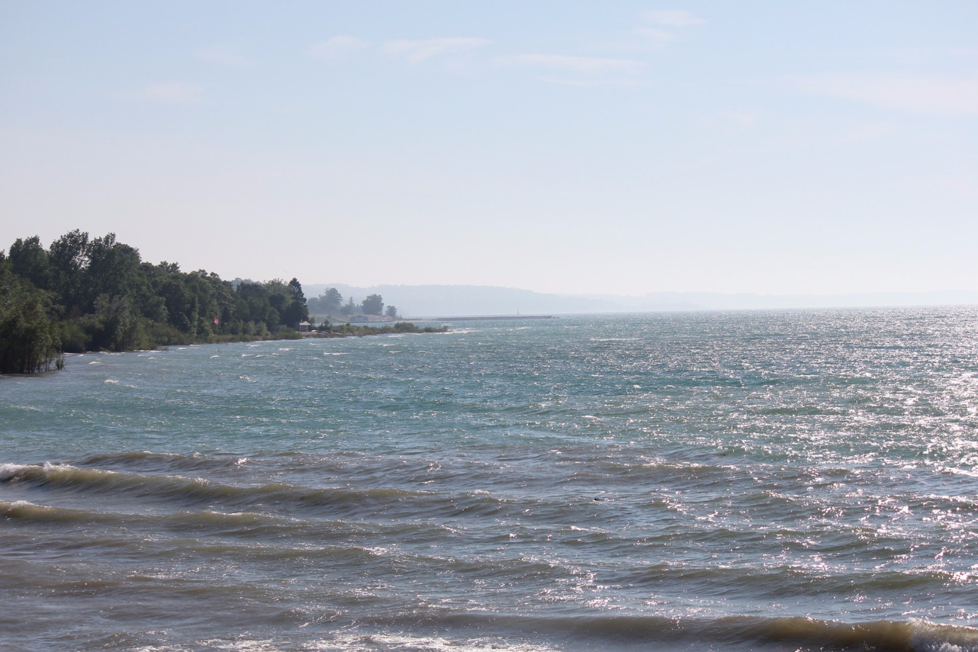 Lovely Lake Michigan