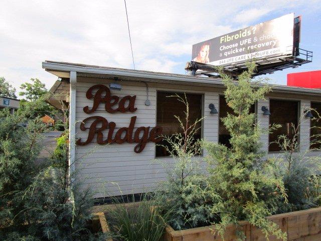 Pea Ridge Decatur