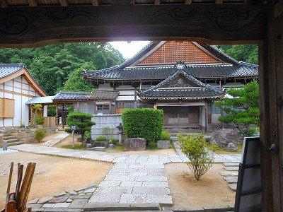 Sukyoji Temple - Takuanji Temple