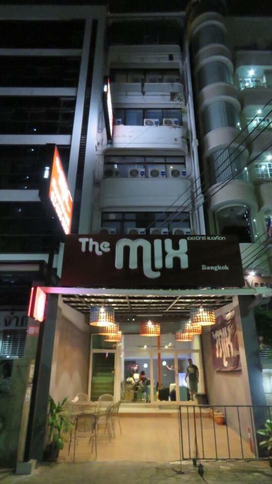 The Mix Bangkok - Silom