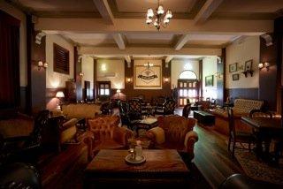 The Williams Bar