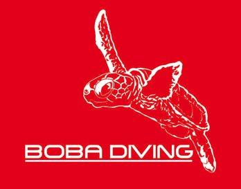 Boba Diving