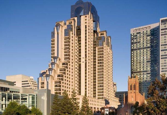 舊金山萬豪酒店