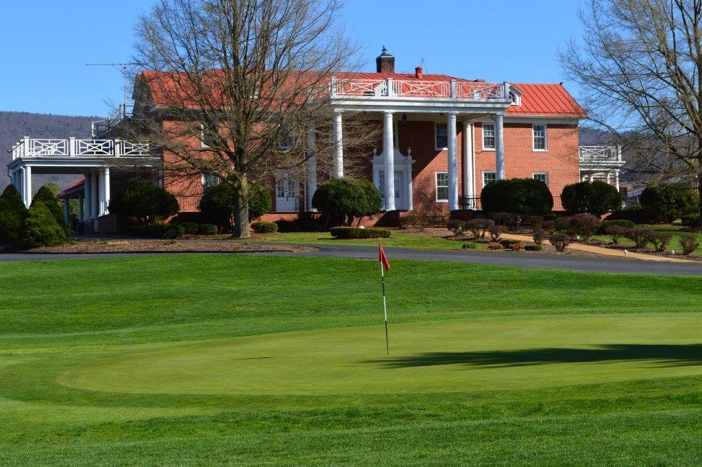 The Shenvalee Golf Resort