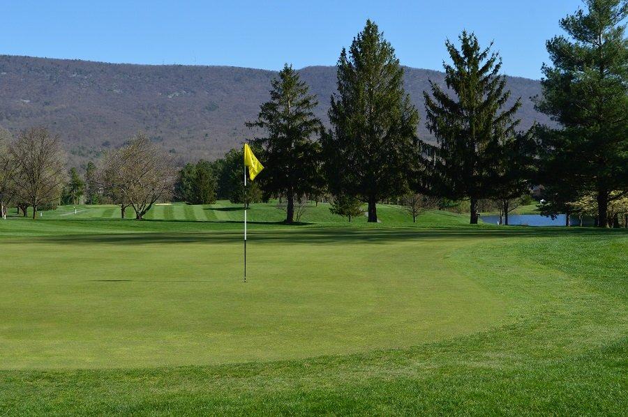 The Shenvalee Golf Resort Bewertungen Fotos New Market Va