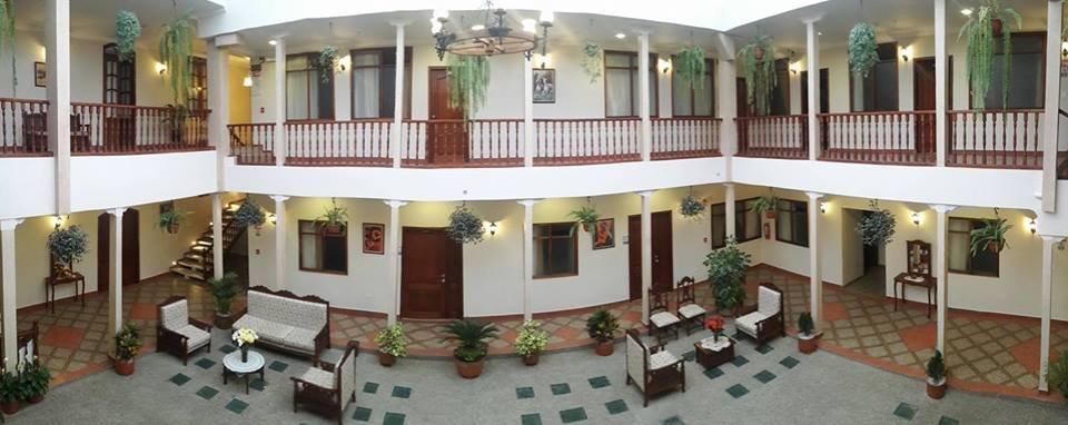 Hostal Casa Montero