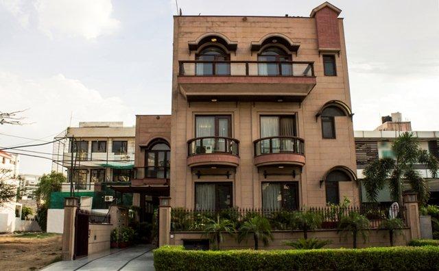 Enkay Residency JCM