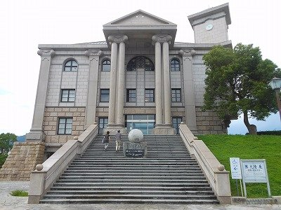 Tanba Municipal Ueno Memorial Art Museum