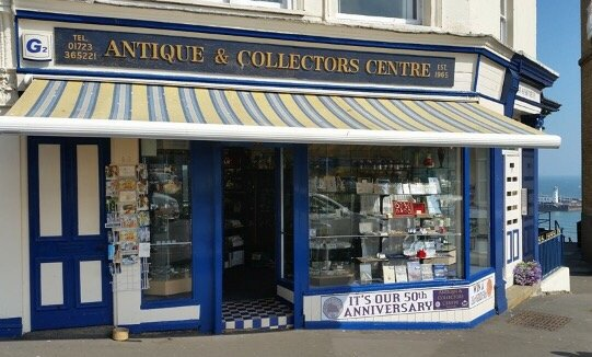‪Antique and Collectors Centre‬