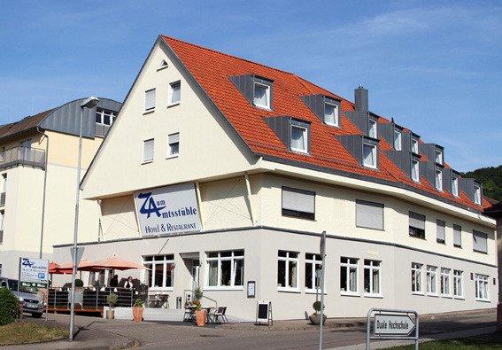 Amtsstueble Hotel & Restaurant