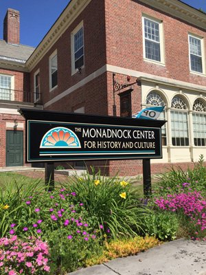 Monadnock Center for History and Culture