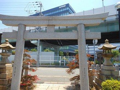南宮宇佐八幡神社