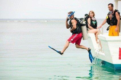 Plongevasion