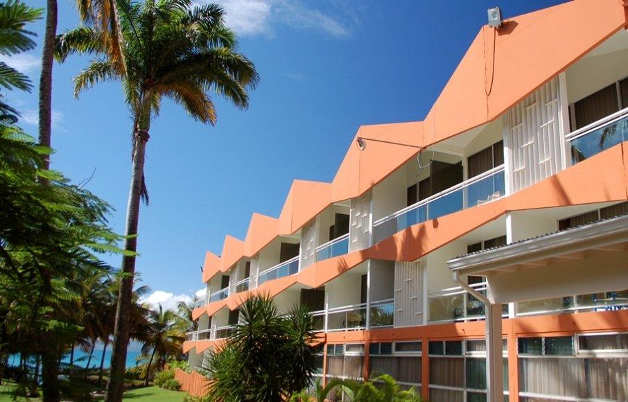 호텔 플뢰르 데피