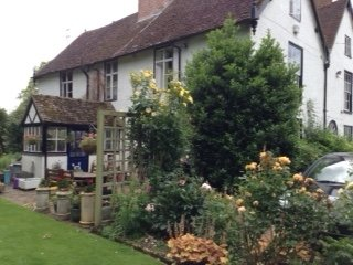 Tachbrook Mallory House